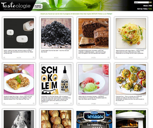tasteologie.com