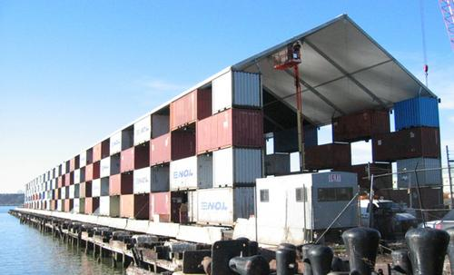 11 Shipping Container Uses (