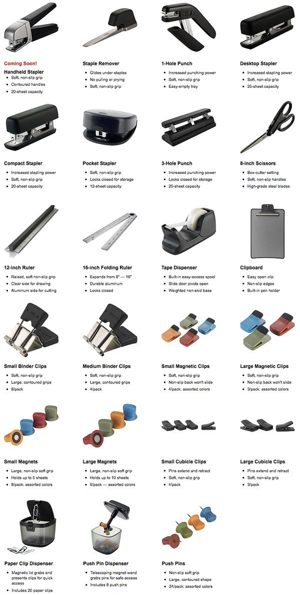 Office Accessories List Techieblogie Info