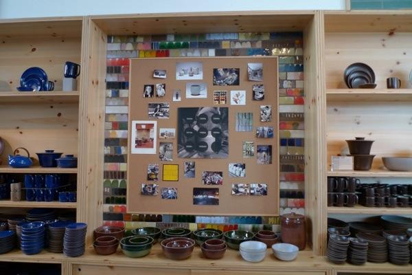 Heath Ceramics Studio Adam Silverman Notcot