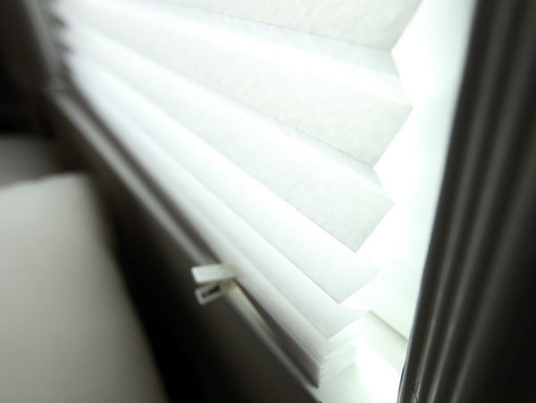 paper blinds