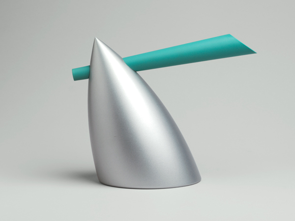 designer Philippe Starck (him of the pointy kettle) .