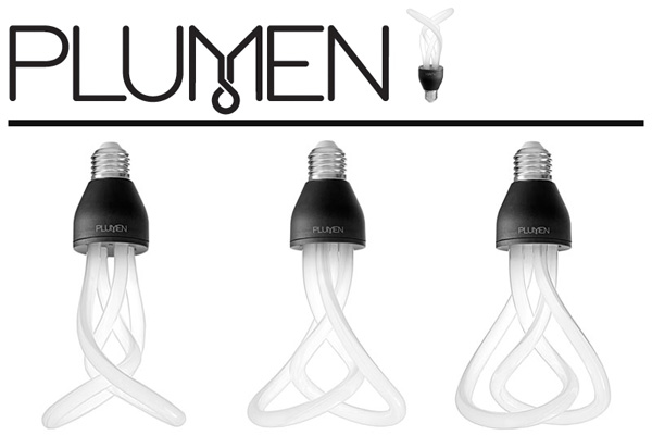 PLUMEN – NOW FOR SALE! LIGHT DESIGN