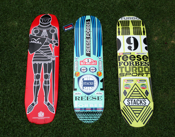STACKS SKATEBOARDS