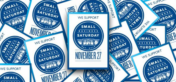 Small business saturday nov 27th 11 24 10