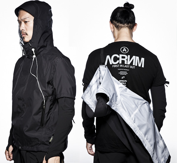 Gifts search results notcot ive been lusting after an acronym jacket for so long now ok after pieter from today and tomorrows specific acronym jacket in sleek simple black gumiabroncs Image collections