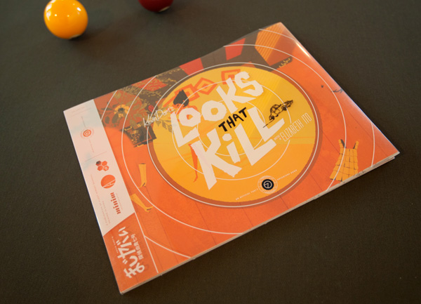 YUKI 7: LOOKS THAT KILL