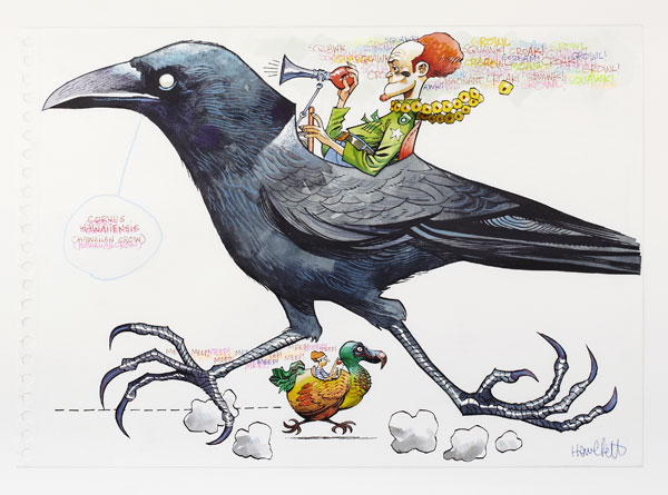 Jamie-Hewlett---Hawaiian-Crow.jpg