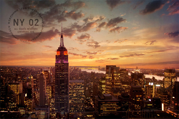 LUMI RE New York By Stephanie Izzo NOTCOT