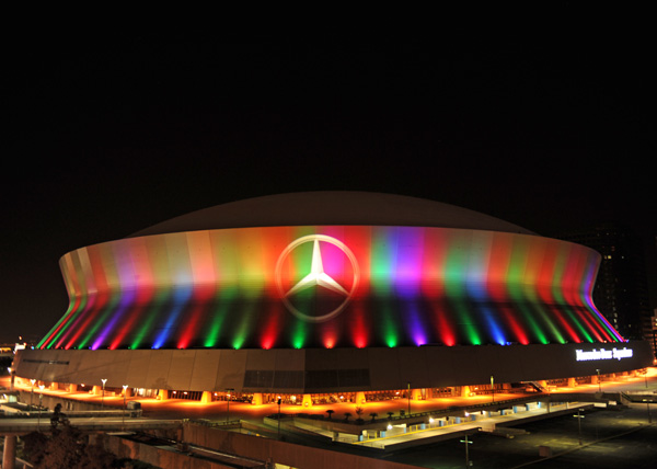 mercedes benz superdome pictures to pin on pinterest. Cars Review. Best American Auto & Cars Review