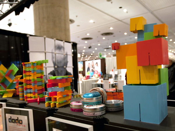 TOY FAIR: TOYS TO TRAVEL WITH!
