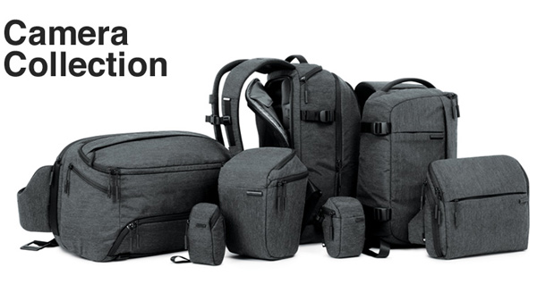 Incase DSLR Sling Pack Camera Bags (NOTCOT)