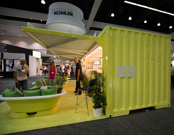 Kohler Shipping Container Dwell On Design Notcot
