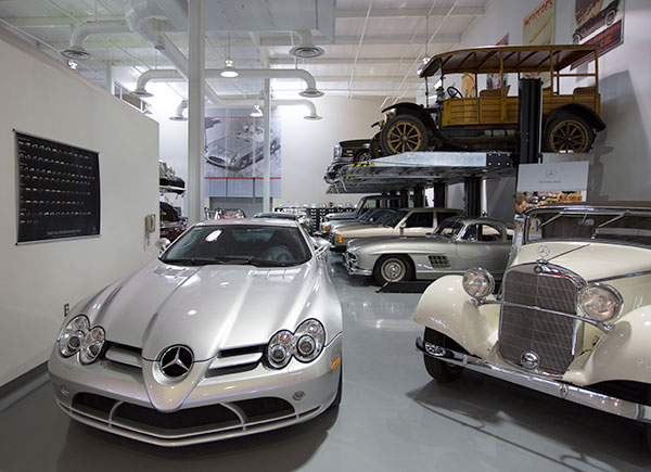 mercedes benz classic center workshop notcot