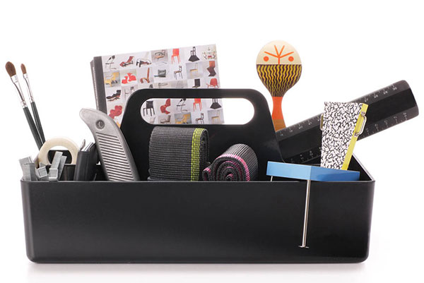 vitra toolbox by arik levy notcot. Black Bedroom Furniture Sets. Home Design Ideas