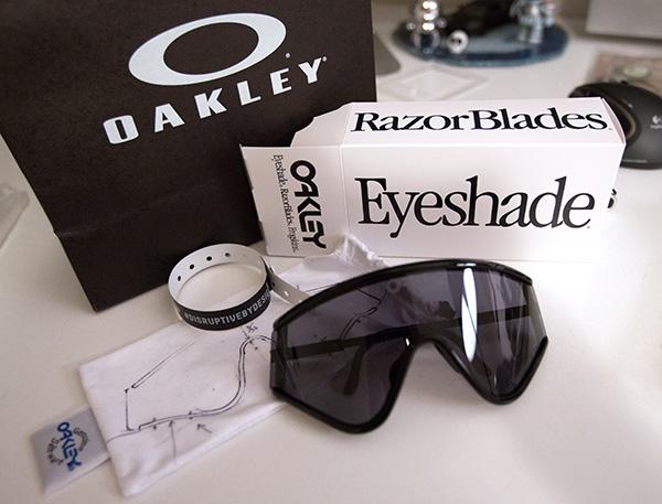 Oakley Eyeshades