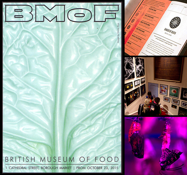 British Museum of Food: Bompas & Parr
