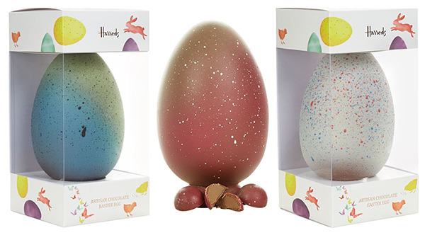 Gift guide easter chocolates notcot easter harrodsg negle Image collections