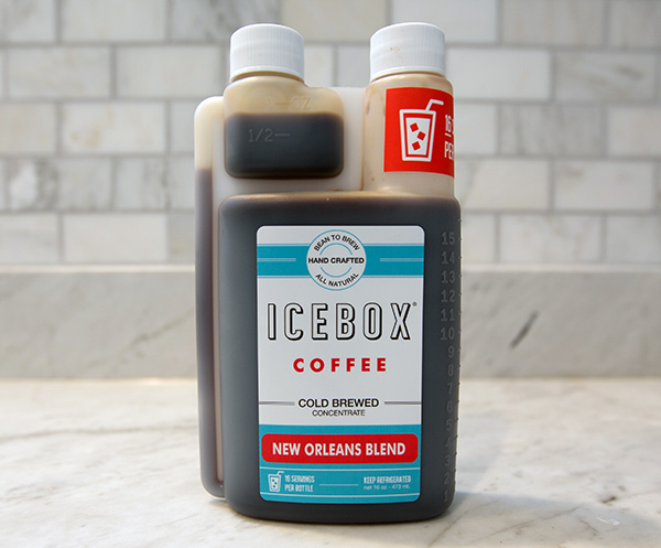 Icebox Coffee Concentrate