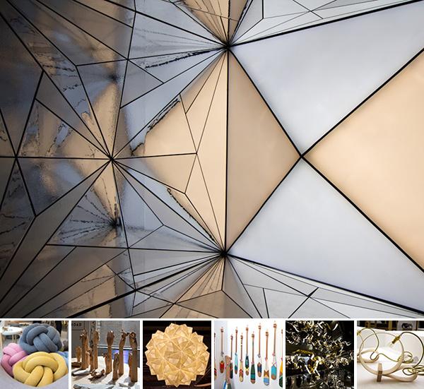 London Design Week: Patterns