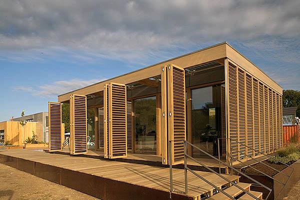 solar decathlon notcot. Black Bedroom Furniture Sets. Home Design Ideas