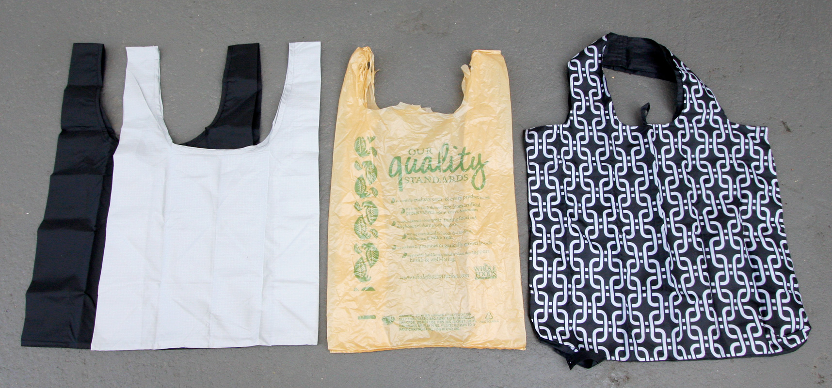 Reusable Bag Review Notcot