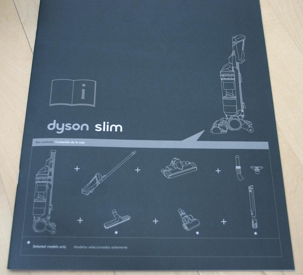 Dyson Dc18 Slim Notcot