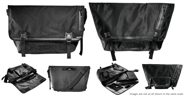Incase Messenger Bags 02 18 08