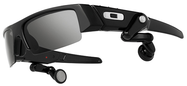 oakley bluetooth sunglasses sale  o rokr~ bluetooth phone and ipod handsfree built into sunglasses ~ switchable lenses too.