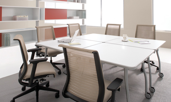 NOTCOT.: Think! Review :  think steelcase review notcot