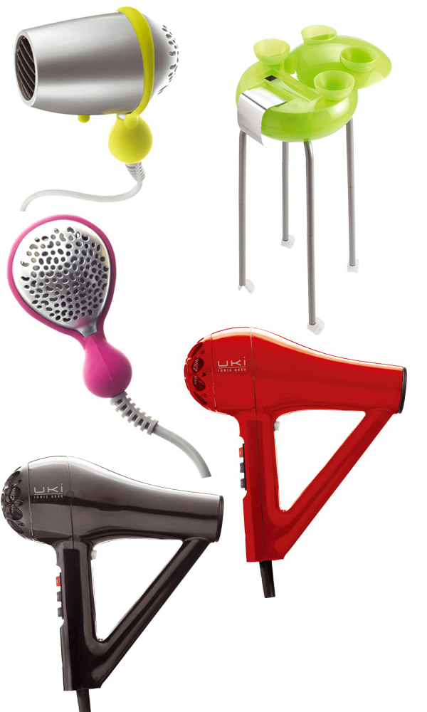 Uki International: Hairdresser Salon Accessories