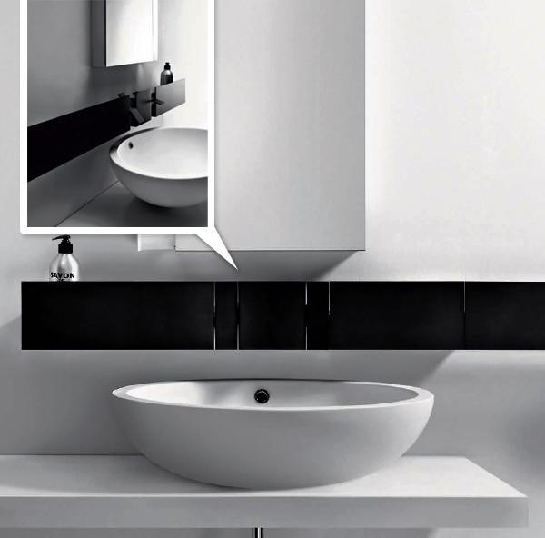 Agape Bathroom Fixtures