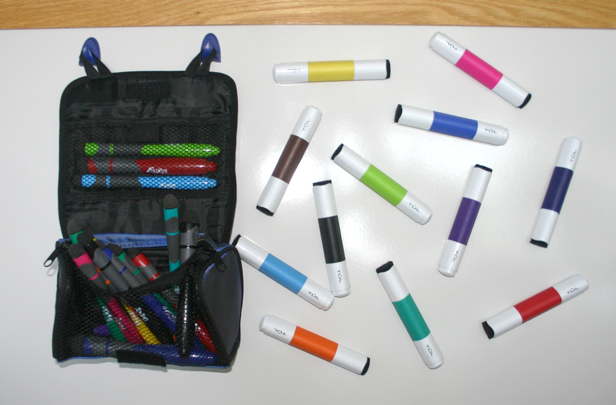 Dry Erase Markers! (NOTCOT)